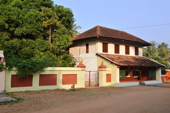 Kerala Home