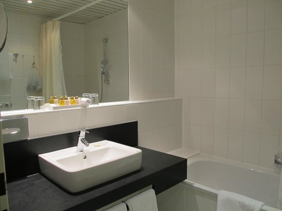 BEST WESTERN PLUS Hotel Das Tigra: Good amenities