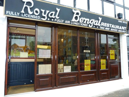 Broxbourne United Kingdom  City pictures : Royal Bengal, Broxbourne Restaurant Reviews & Photos TripAdvisor