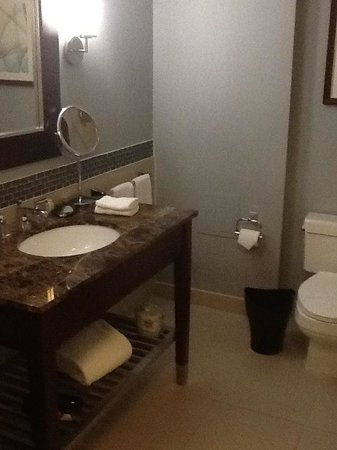 The Westin Fort Lauderdale: Bathroom