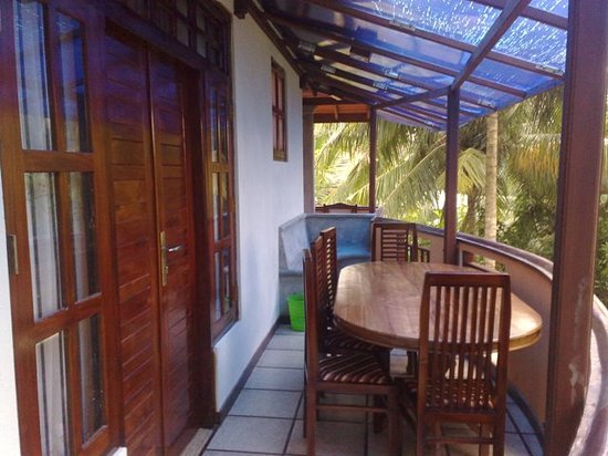 Photo of Brinkhouse Guest House Unawatuna