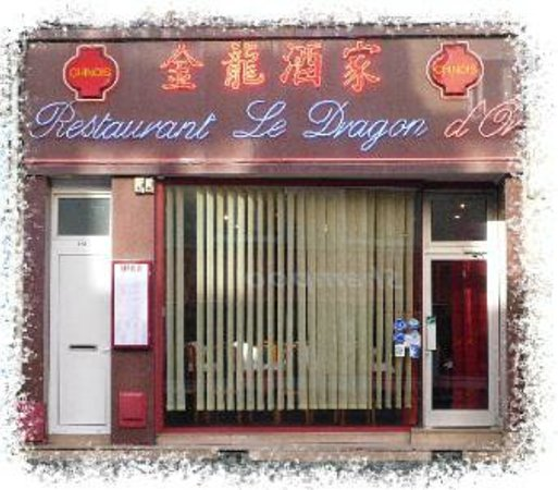 restaurant chinois le dragon d u0026 39 or  lille