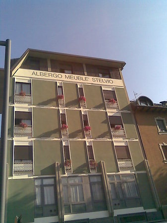 Photo of Hotel Albergo Meuble Stelvio Tirano