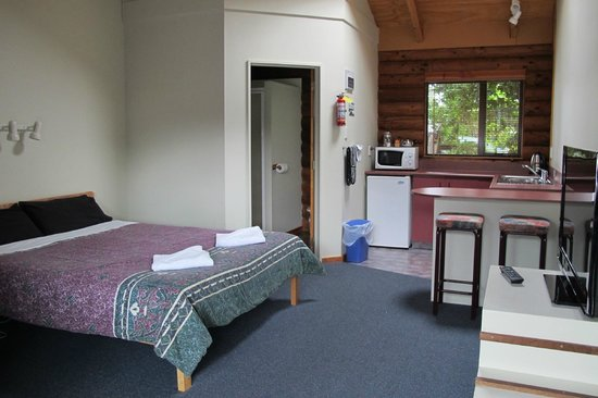 Photo of Travers-Sabine Lodge St. Arnaud
