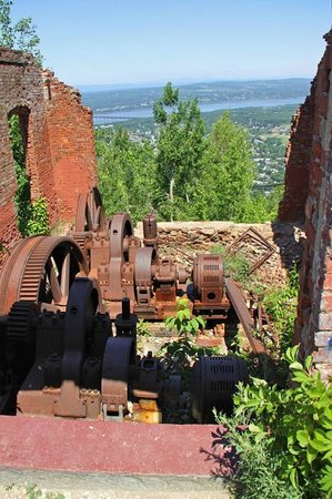 Mount Beacon Incline Railway