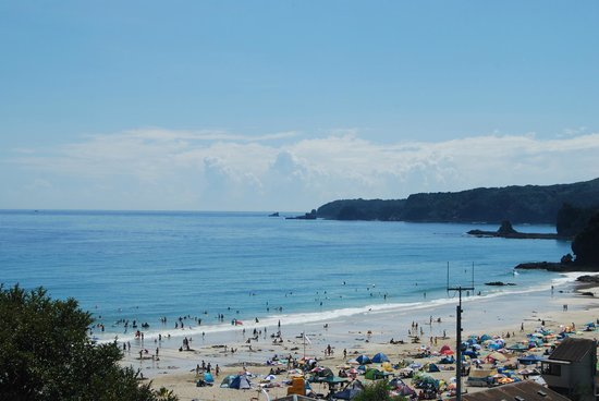 Shimoda bed and breakfasts