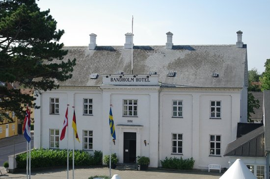 Bandholm Hotel