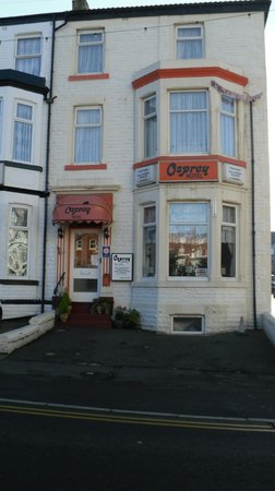 Photo of The Osprey Hotel Blackpool