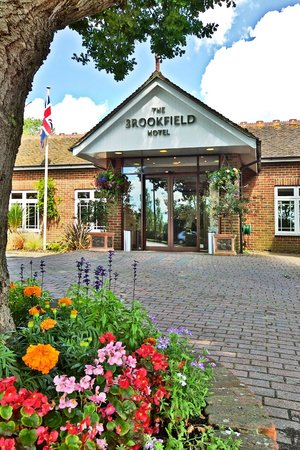 Photo of Brookfield Hotel Emsworth