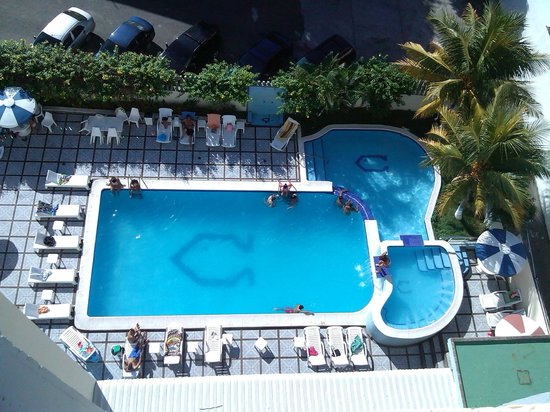 Photo of Las Quince Letras Hotel Caracas