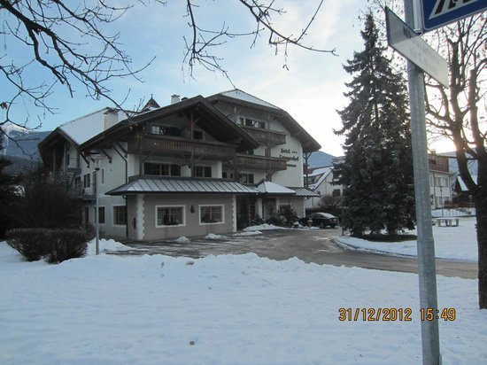 Hotel Langgenhof