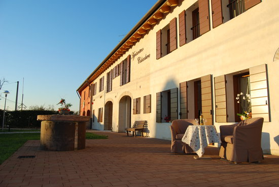 Agriturismo Colombera