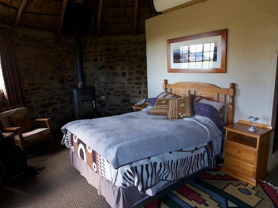 Sani Pass, : Sani Mountain Lodge