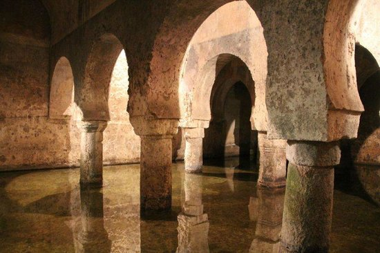 Caceres Spain - Picture of Museo de Caceres, Caceres - TripAdvisor