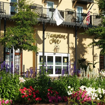 Photo of Hampton Inn Fairhope