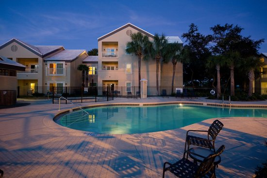 Photo of Holiday Inn Club Vacations at Bay Point Resort Panama City Beach