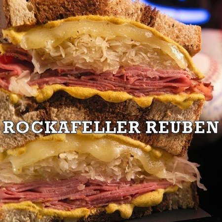 Mission Viejo, Kalifornia: Reuben