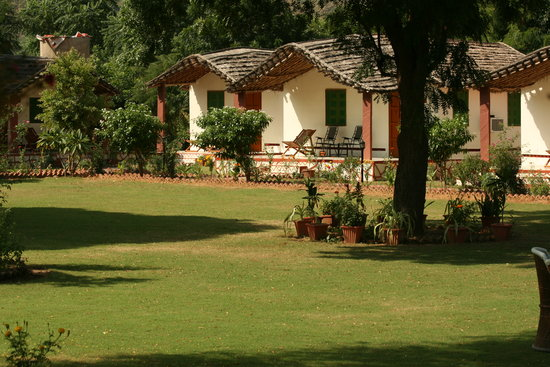 Geejgarh Village Retreat