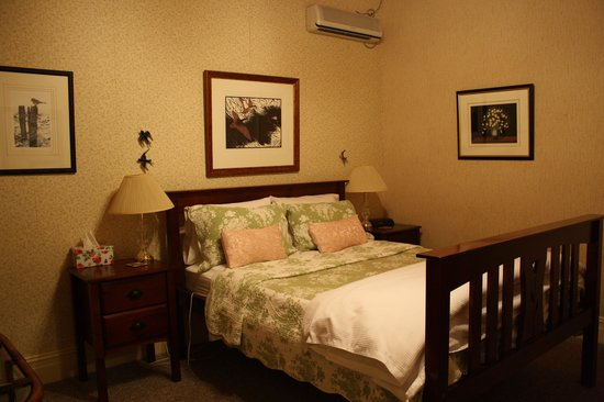 Cowes, Australia: Lilly Pilly Room