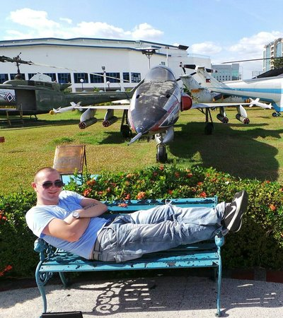 Philippine Air Force Museum Reviews - Pasay, Metro Manila Attractions