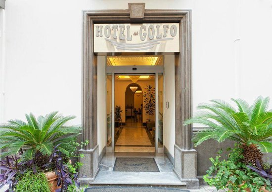 Photo of Albergo del Golfo Naples