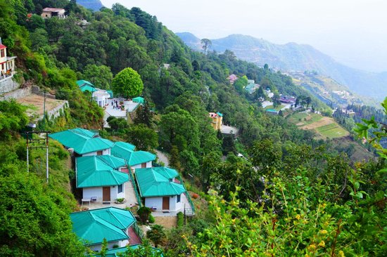 Country inn mussoorie india hotel reviews tripadvisor for 7 hill cuisine of india sarasota