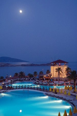 ‪WOW Resort Bodrum‬