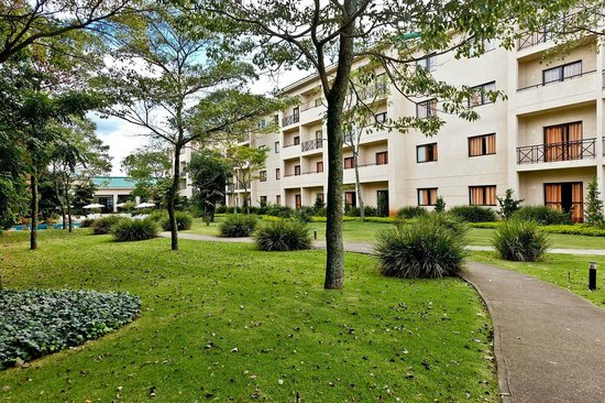 Hotel Panamby Guarulhos