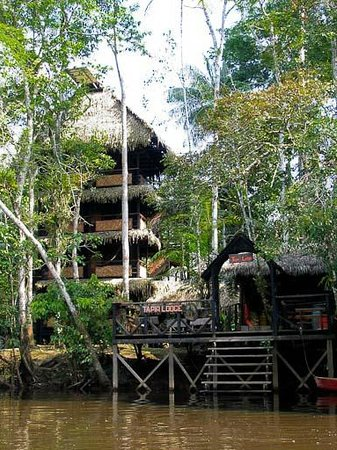 Photo of Tapir Lodge Cuyabeno