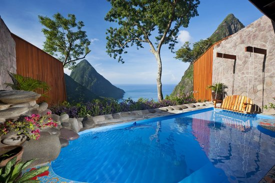 Ladera Resort: Paradise Ridge