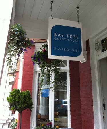 Bay Tree Guest House