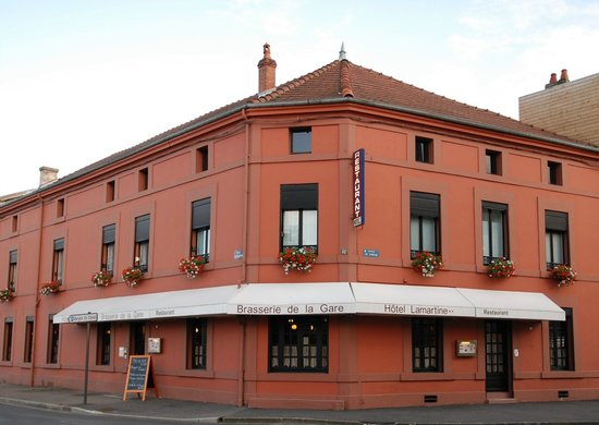 Photo of Hotel Francois 1er St-Dizier