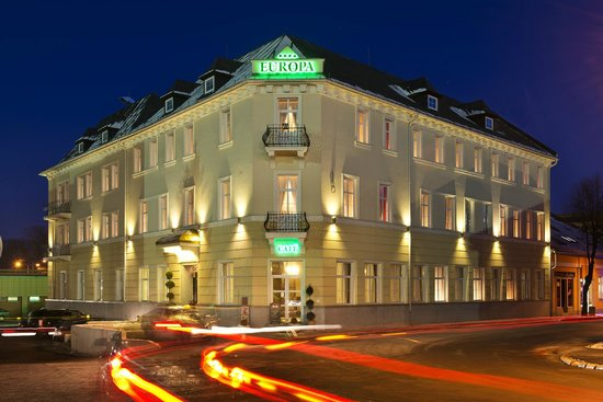 Photo of Hotel Europa Poprad