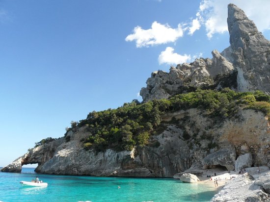 Photos of Cala Goloritze, Baunei