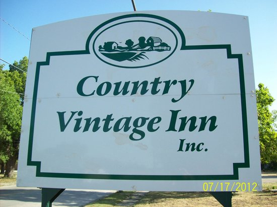 Country Vintage Inn Inc