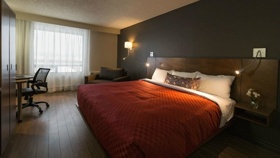 Photo of Hotel Baie de Beauport Quebec City
