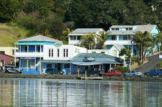 Mangonui Waterfront Motel