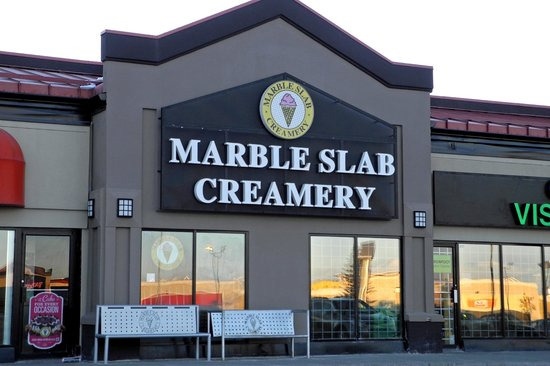 Marble Slab Cakes Review