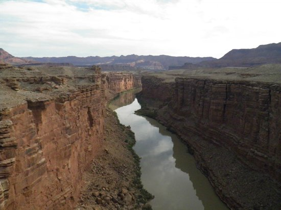 Marble Canyon Lodge: Marble Canyon