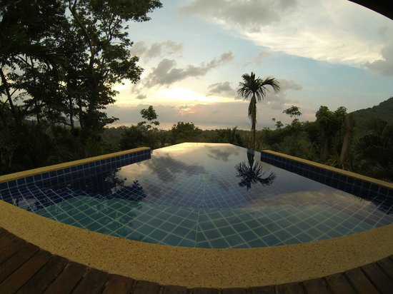The Place Luxury Boutique Villas : The Pool at Villa 4