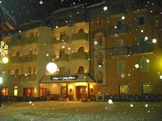 Photo of Hotel Stella Alpina Andalo
