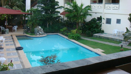 TipTop Hotel &amp; Resort: Pool