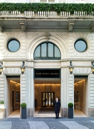 Park Hyatt Milan