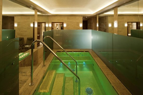 Park Hyatt Milan: The Spa