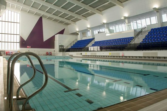 Swimming Pool Picture Of Billingham Forum Stockton On