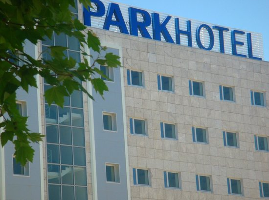 Park Hotel Porto Valongo