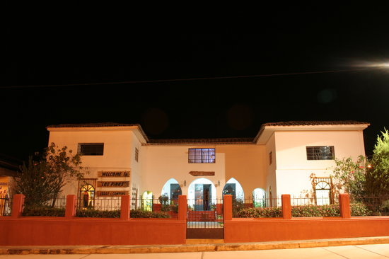 Photo of Los Pinos Lodge Caraz
