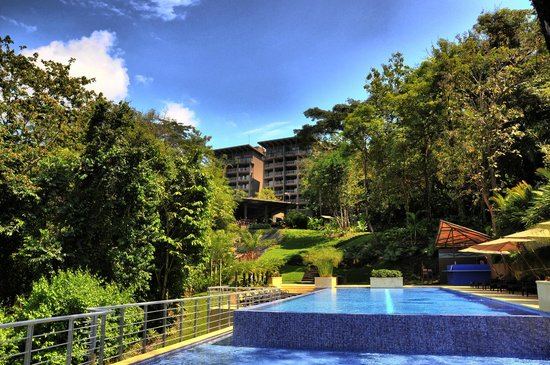 Photo of Los Altos Beach Resort & Spa Manuel Antonio National Park