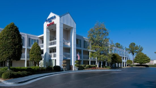 Photo of Fairfield Inn Florence