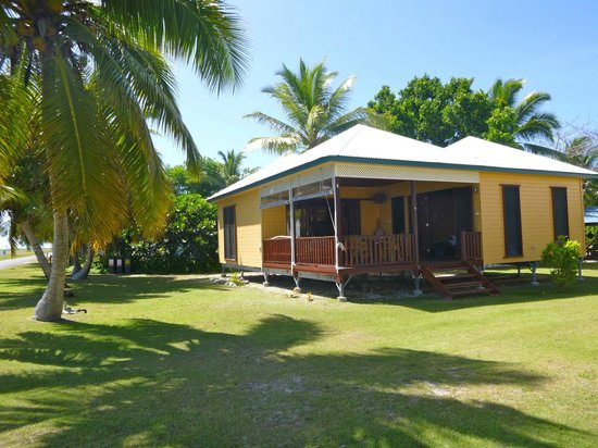 Cocos Cottages